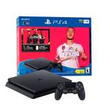 Playstation 4 Consola Ps4 Slim 1tb Tecnopro