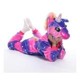 Pijama Unicorni Kigurumi