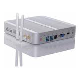 Mini Pc Kingdel Fanless, Htpc, Nuc Con Cpu Intel I5, 8 Gb De