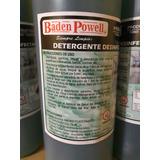 Desinfectante Amonio Cuaternario Litro (rinde Hasta 50 L)