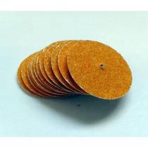 Discos De Lija (uso Podologico) X 20 Unidades