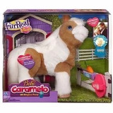 Fur Real Pony Bebe