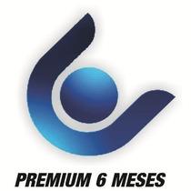 Cuenta Premium Uploaded 180 Dias-6 Meses 100% Garantizados