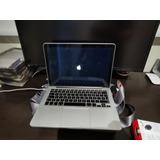 Macbook Pro Retina Early 2013