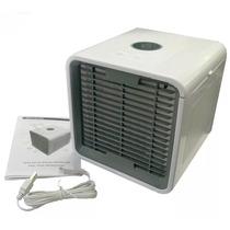 Ventilador Mini Aire Acondicionado Personal Usb Con