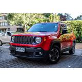 Jeep Renegade 1.8 Sport Lx Mt. Suv Manual