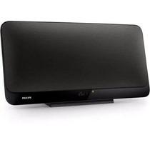 Philips Micro Sistema Bluetooth, Usb, Cd, 20w Rms Btm2460