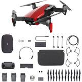 Drone Dji Mavic Air Fly More Combo | Rojo |