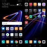 Huawei P20 Lite Nova 3e 4g Id De La Cara Del Telfono M
