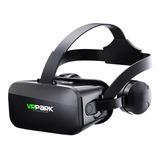 Gafas Vrpark J20 Vr Realidad Virtual Todo En Uno