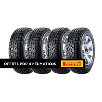 4 Neumaticos Pirelli Scorpion Atr 265/65 R17 112t