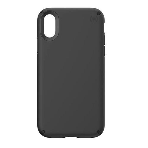 5e7b2642e3c Funda Speck Presidio Pro Para iPhone Xr Negra - Speck