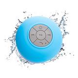 Parlante Bluetooth Ducha Waterproof Colores Nuevos