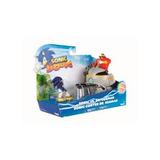 Figura Sonic Boom Sonic Vs Eggman