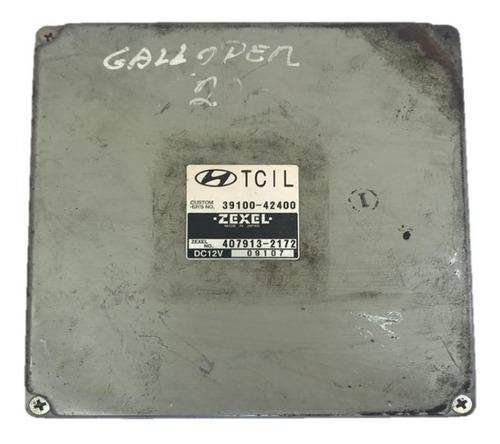 Ecu Hyundai Galloper 2000