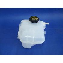 Deposito Agua Radiador Chevrolet Cruze Original Con Tapa Gm
