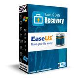 Easeus Data Recovery Wizard 13.3 Recupera Archivos Borrados