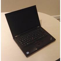 Notebook Lenovo T430, I5, 16 Gb Ram, Disco 500 Gb 6mgtia