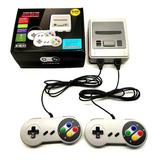 Mini Consola Retro Para Tv 620 Juegos Clásicos Instalados