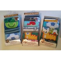 2 Pack Body Carter'sbluefly 3,6,9,12m Niño/niña Envio Gratis