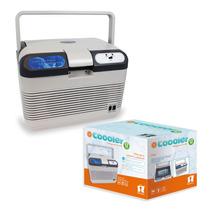 Refrigerador Cooler Portátil 12ls 12v Frio/caliente R1109