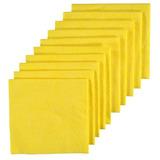 Pack De 10 Paño De Limpieza Superficies