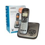 Telefono Fijo Inalámbrico Dect 6.0 Uniden As1061 Contestador