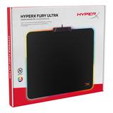 Mouse Pad Para Gaming Hyperx Fury Ultra Rgb - Hx-mpfu-m