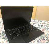 Ultrabook Notebook Dell Latitude E7250 256ssd Core I7 5ag
