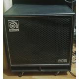 Gabinete Ampeg Pro Neo Pn-115hlf De 575w, Hecho En Usa