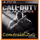 Call Of Duty Black Ops 2 Ps3 Digital + Dlc Maps Revolution
