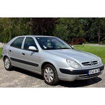 Libro De Taller Citroën Xsara 1997-2005, En Español