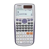 Calculadora Cientifica Casio Fx-991esplus Relojesymas