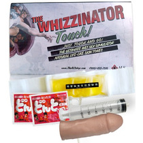 Whizzinator Touch, Kit De Orina Sintetica