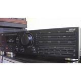Receiver Jvc Rx-308 Hi-fi Como Nuevo Espectacular