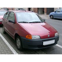 Libro De Taller Fiat Punto 1994-1999, En Español.