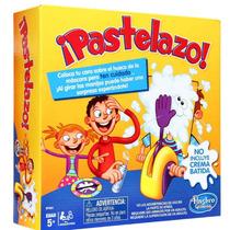 Juego Pastelazo De Hasbro Original -  Nuevo Y Sellado