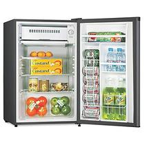 Lorell Llr Refrigerador Compacto, Puede Dispensador, Contro