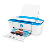 Impresora Hp Multifuncion Deskjet Ink Advantage 3775