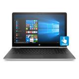 Notebook Hp Pav.15-br001la I5-7200 8gb 1tb W10h