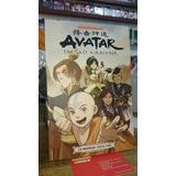 Avatar La Promesa Historia Completa En Español Envio Gratis