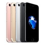 iPhone 7 32 Gb Sin Caja + Mica Smart Tecno Pro