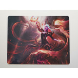 Mouse Pad Personalizado Pc Notebook Gamer Lol Nightbringer