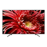Smart Tv Sony 65  Xbr-65x855g 4k Ultra Hd Android Tv