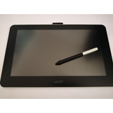 Se Vende Tableta Digitalizadora Wacom One 13.3  Pen Display