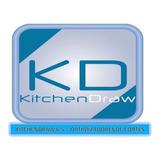 Soft Kitchendraw Version 6.5 + Cargador De Horas Español