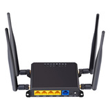 X10 4g Lte Openwrt Smart Router Extender High Power Sim Card