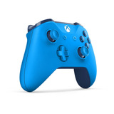 Control Xbox One Controller Vortex Blue