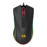 Mouse Gamer Redragon Cobra Chroma Rgb M711 - Revogames