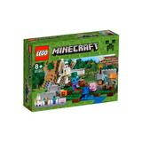 Lego Juego El Gólem De Hierro